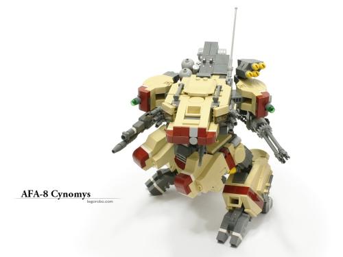cynomys