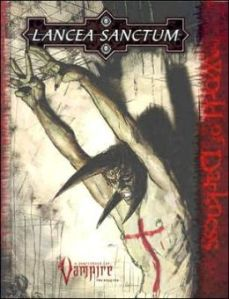 lancae sanctum