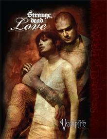 strange dead love