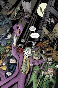 Batman__s_Rogues_Gallery_by_Buzz_On